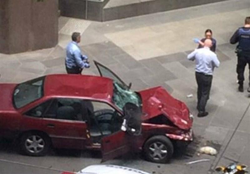 استرالیا : مقتل 3 وجرح 20 بعملیة دهس فی ملبورن