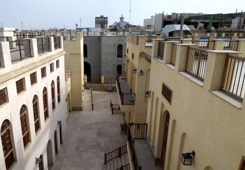 بافت بوشهر