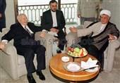ابراز تسلیت رئیس بنیاد اربکان به مناسبت رحلت آیت الله هاشمی