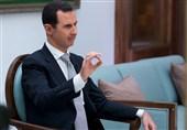 الأسد: إن أی شیء یناقثش فی آستانة ینبغی أن یستند إلى الدستور