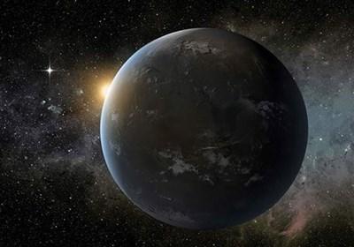 سیاره قابل سکونت