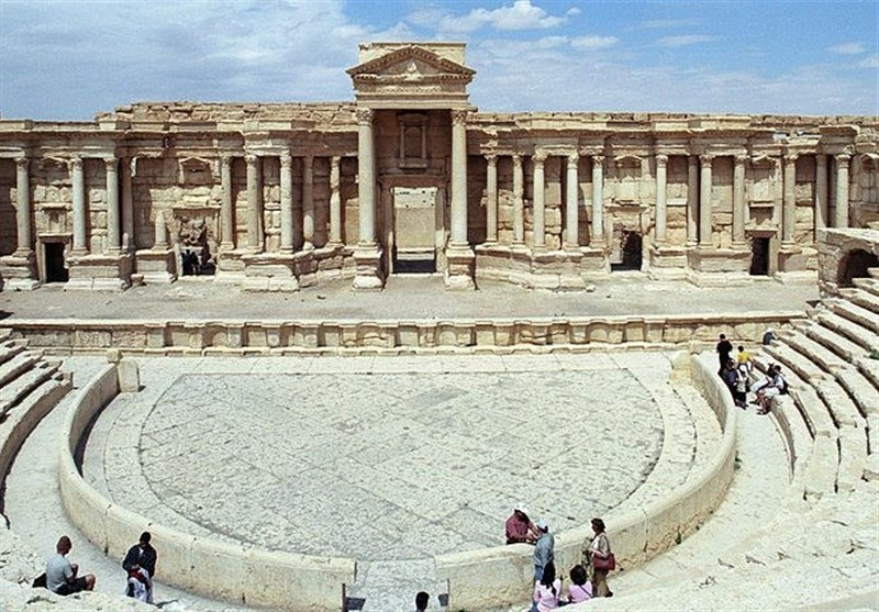 Daesh Pulls Back from Syria's Palmyra