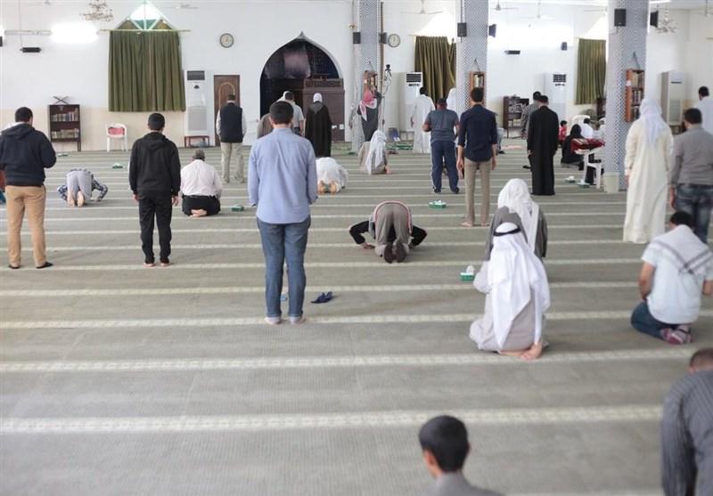 حکام بحرین باز هم از اقامه نماز جمعه در «الدراز» جلوگیری کردند