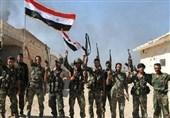 الجیش السوری یشن هجوما معاکسا فی دیر الزور