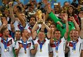 اعلام آمادگی آلمان برای میزبانی یورو ۲۰۲۴