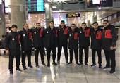 تیم ملی جودو راهی اردوی مجارستان شد