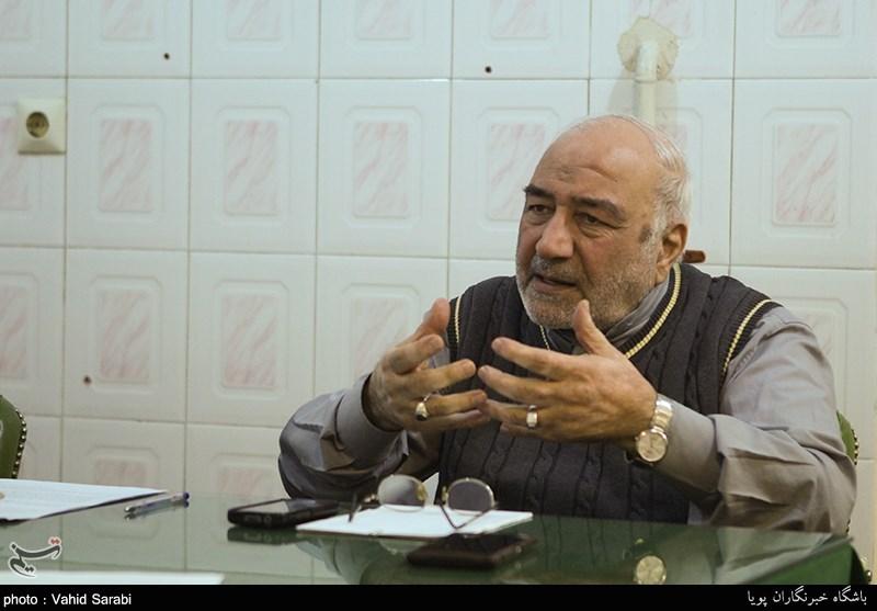 صدام می گفت کاری میکنم فارسی یادشان برود