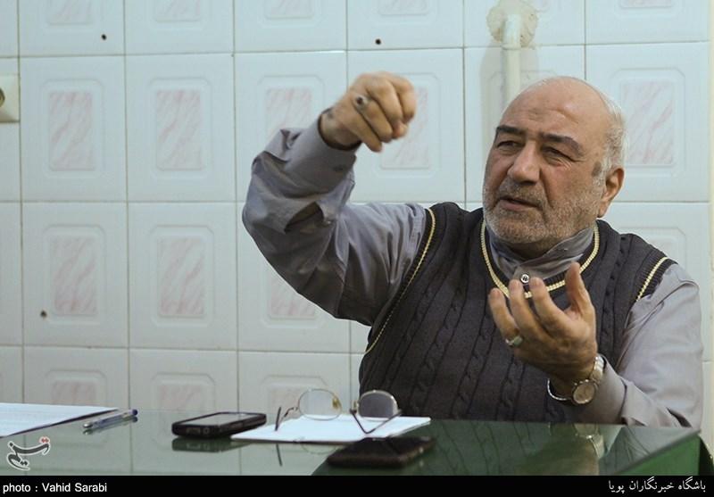 جواد منصوری: برخی داخلیها علیه سپاه با خارجیها همصدا شدهاند