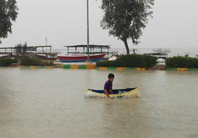 مردم سیستان و بلوچستان هشدارهای هواشناسی را جدی بگیرند