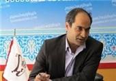 مدیرکل میراث فرهنگی استان سمنان از دفتر خبرگزاری تسنیم بازدید کرد