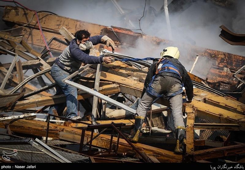 حادثه «پلاسکو» در جلسه فوقالعاده شورای شهر تهران بررسی میشود