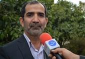 سیروس پاک فطرت رئیس هیات ورزش های همگانی فارس