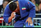 محجوب: امیدوارم در اولین حضورم در بازیهای کشورهای اسلامی بهترین نتیجه را بگیرم