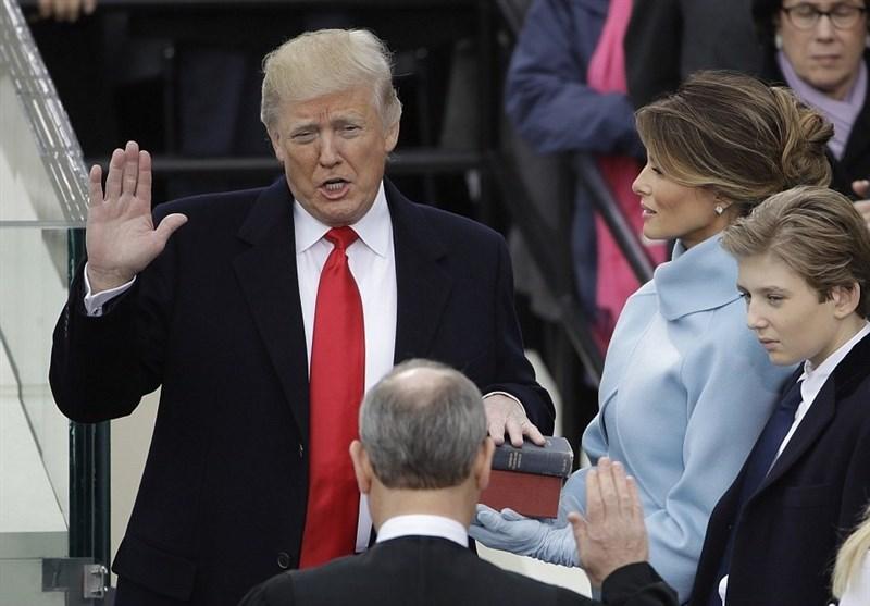 سیاستهای حمایتگرایانه ترامپ اقتصاد آمریکا را تهدید میکند-مراوده