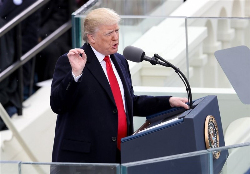 ترامب: سنحافظ على التحالفات القدیمة وسنبنی أخرى جدیدة