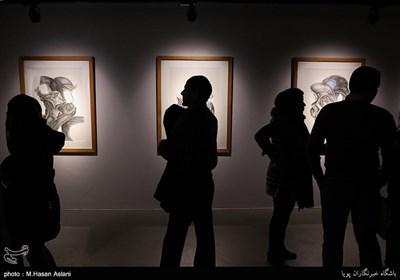 گالری «بن» با برپایی نمایشگاه «ریشهها» آغاز به کار کرد