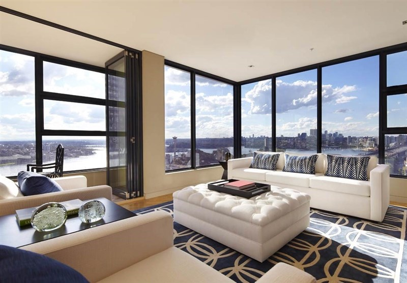 Luxe  Apartments Mesa Az