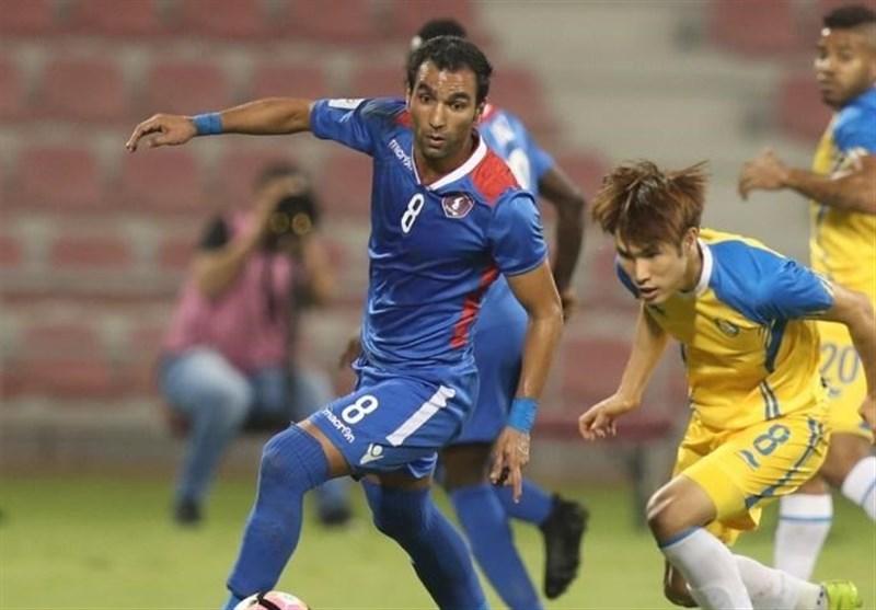 Qatari Club Al Shahaniya Eyes Iran's Mehrdad Pooladi