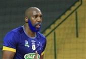 ستاره پیشین تیم ملی کوبا در راه بلغارستان