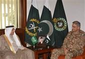 پاکستانی فوج سعودی عرب کے دفاع کو اپنا دفاع سمجھتی ہے