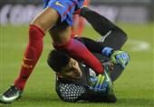 بارسلونا به دنبال ابطال کارت زرد نیمار در بازی با سوسیهداد
