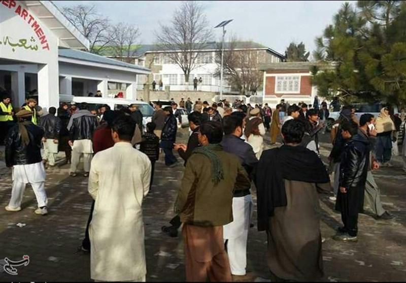Blast in Northwest Pakistan Kills 15