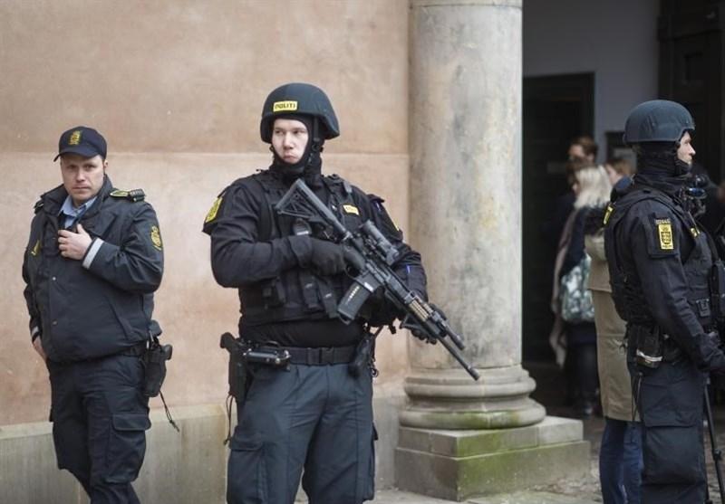 Denmark Arrests Three Accused of Praising Iran's Ahvaz Terror Attack