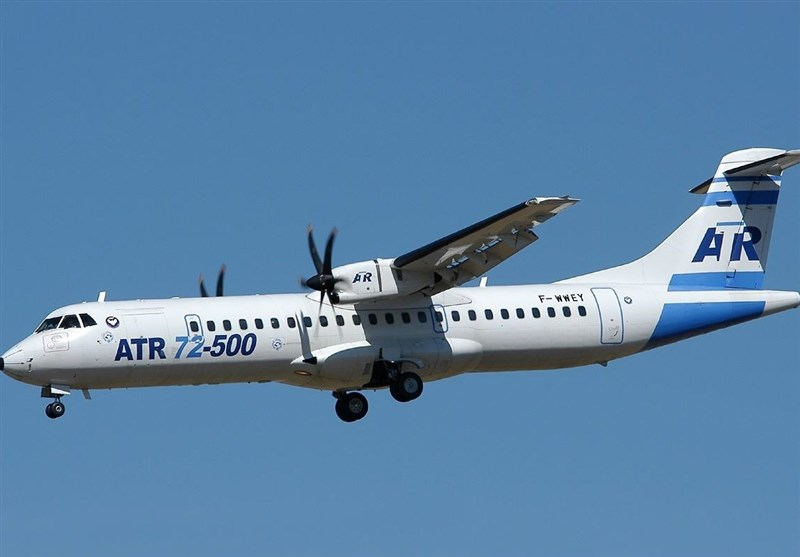 ATR Says to Deliver More Aircraft to Iran