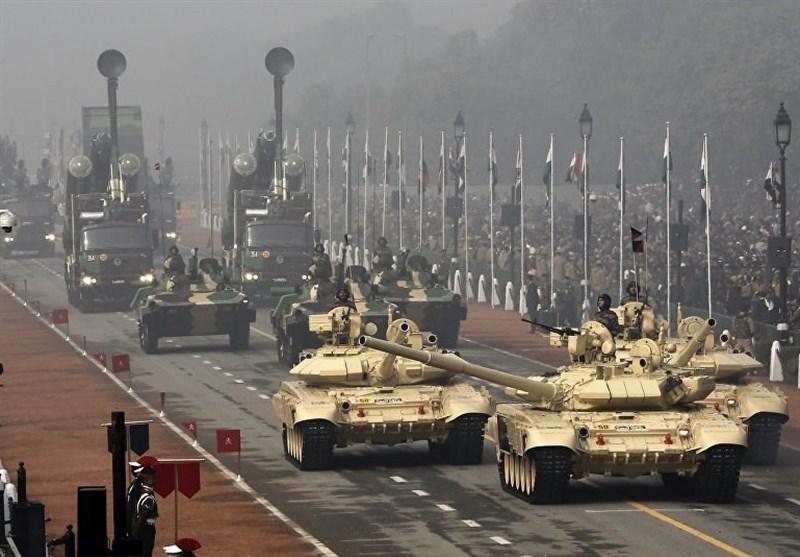 بھارت اسلحہ