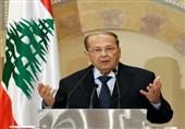 """عون یطالب بالقسم اللبنانی من """"الغجر"""""""