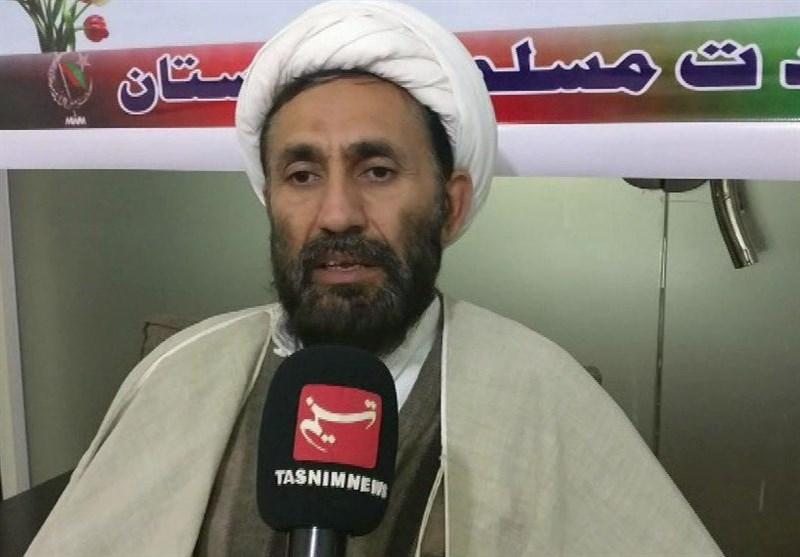 سیکرٹیری جنرل علامہ محمد اقبال بہشتی
