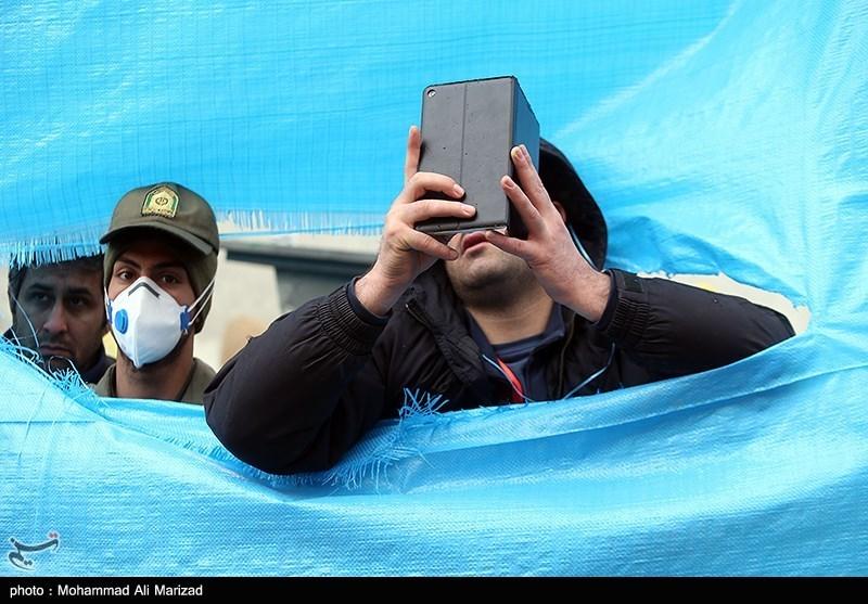 پلاسکو، نقطه عطف جنون عکاسی در ایران