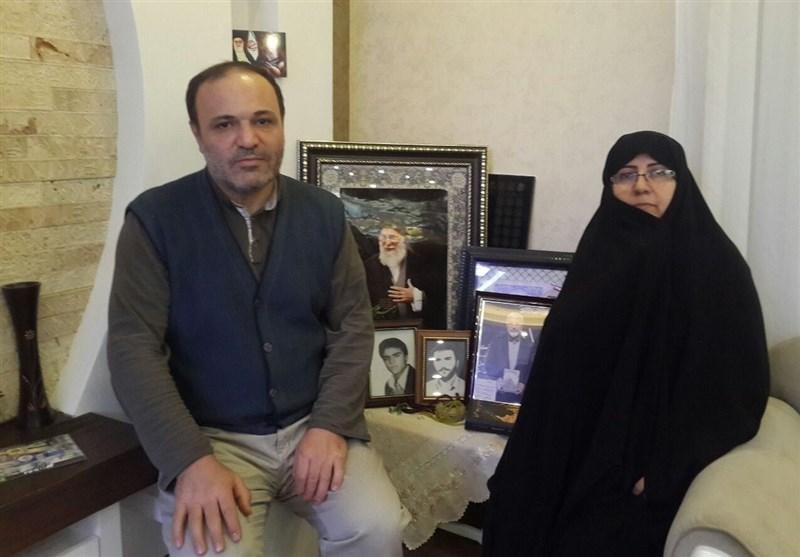 دردهای علی خوشلفظ تمام شد، مسئولان آسوده بخوابند+ فیلم و عکس