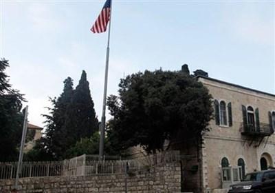 نگرانی محافل رسمی رژیم صهیونیستی از عواقب انتقال سفارت آمریکا به قدس