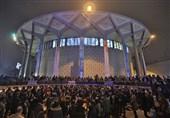 تماشاگران اردیبهشتی تئاتر شهر به 27500 نفر رسید