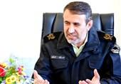 دستگیری 6 سارق مسلح طلافروشی لنده، قلعه رئیسی و بهبهان در کهگیلویه و بویراحمد 