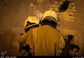 العثور على جثة ثالثة تحت انقاض برج بلاسکو