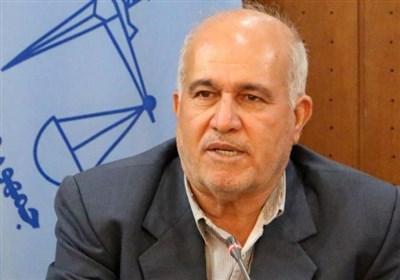 ورودی پروندهها در استان گیلان 3 درصد کاهش یافت