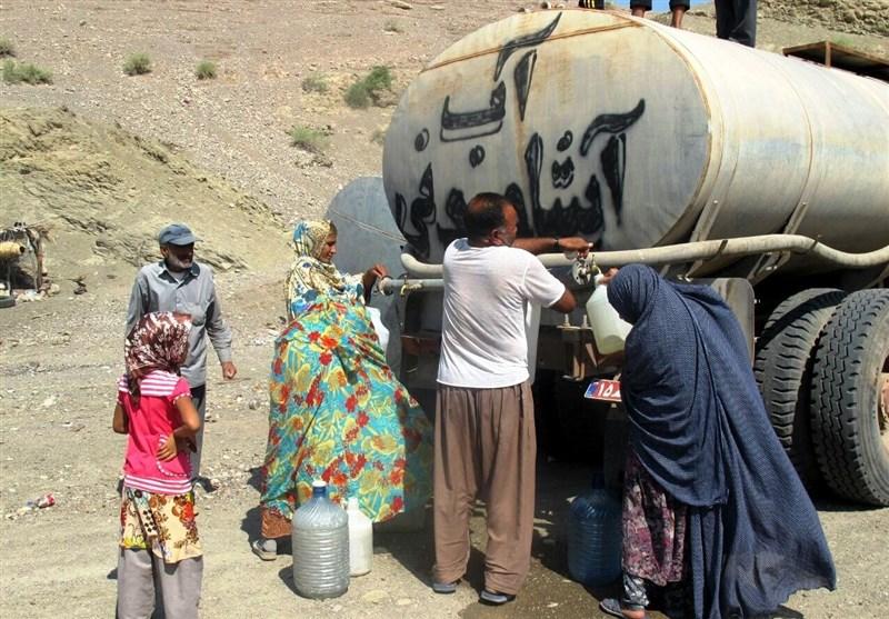 حذف کامل آبرسانی با تانکر در روستاهای کشور تا یک سال دیگر
