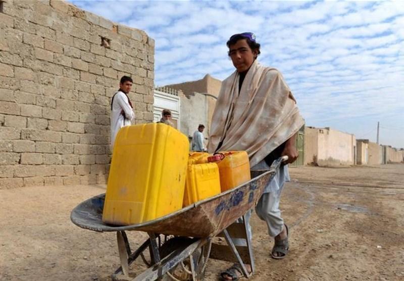 کم بارش ترین نقطه ایران در سال جاری کجاست؟