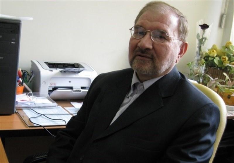 خبر جدید : رییس دانشگاه شهید بهشتی تغییر کرد
