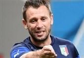 کاسانو: زلاتان بهترین بازیکن سری A است/ اینتر بخت اول پیروزی در دربی میلان است