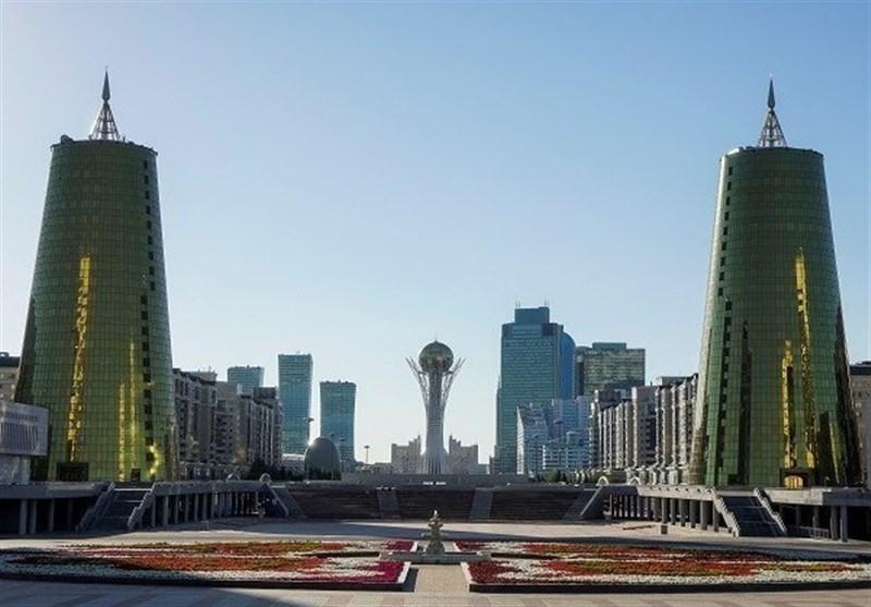 انطلاق مشاورات ثلاثیة إیرانیة ترکیة روسیة فی آستانة