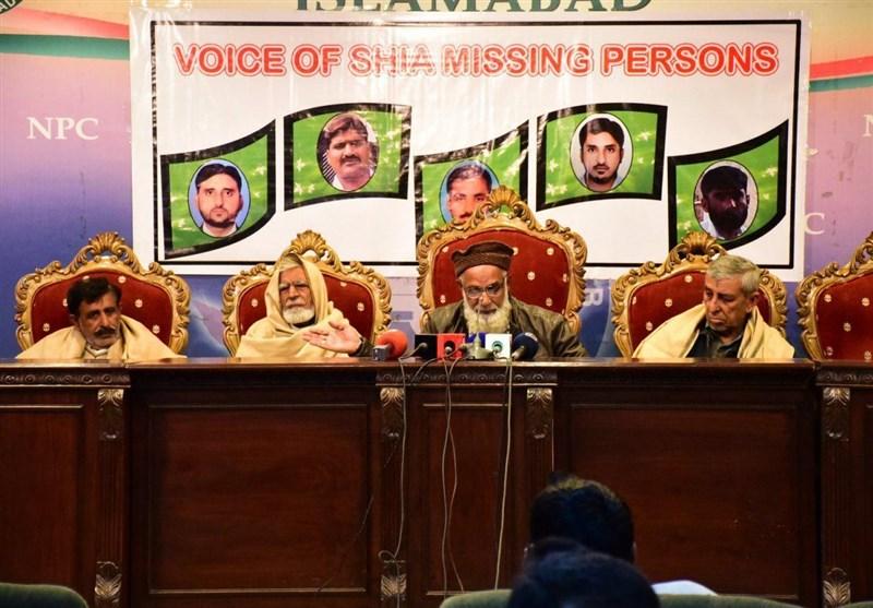 اگر حکومتی اداروں کے مبینہ الزامات سچ ہوں تو جو بھی پاکستان کے قوانین اجازت دیں، برتاؤ کریں
