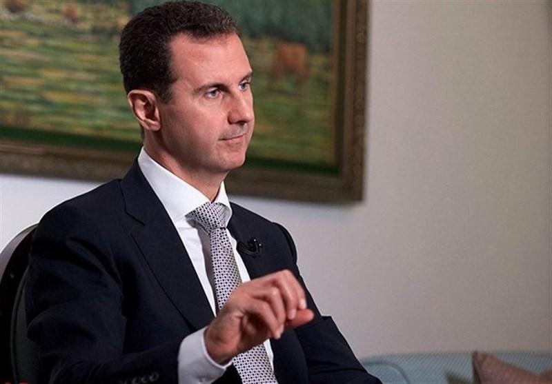 Amerika'nın Suriye Ve Esad İçin Dört Aşamalı Senaryosu