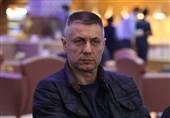 استویچف: قبول هدایت تیم ملی ایران مسئولیت بزرگی است/ مربی که اینجا میآید باید اندازه قامت والیبال ایران کار کند