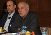 درخشان ناظر فدراسیون جهانی جودو در بازیهای کشورهای اسلامی شد