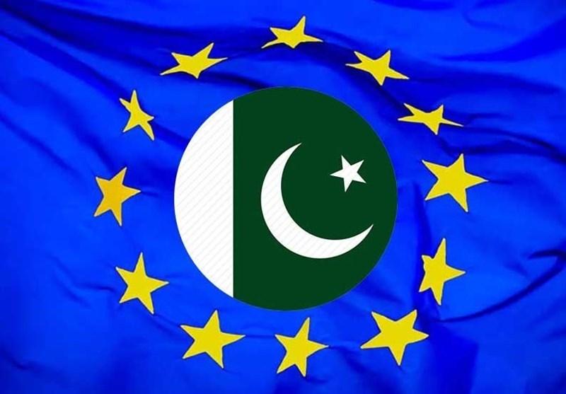 پاکستان یورپین یونین