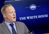 کاخ سفید: در برابر اقدامات ایران بیکار نخواهیم نشست