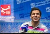 امامیفر: شرایط همکاری با فجر سپاسی مهیا نبود/ آرزویم بازگشت این تیم به لیگ برتر است